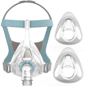 Fisher-paykel-vitera-full-face-mask-cpap-store-los-angeles